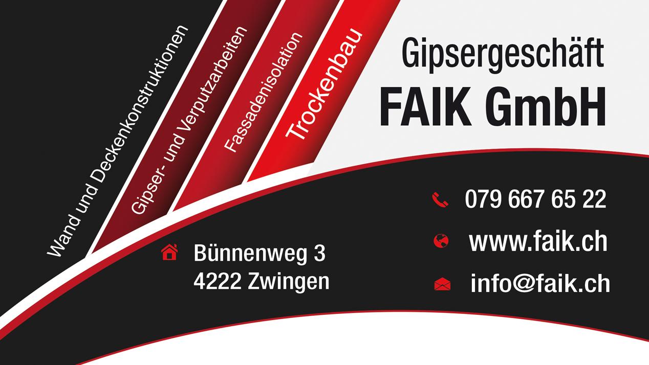Faik GmbH